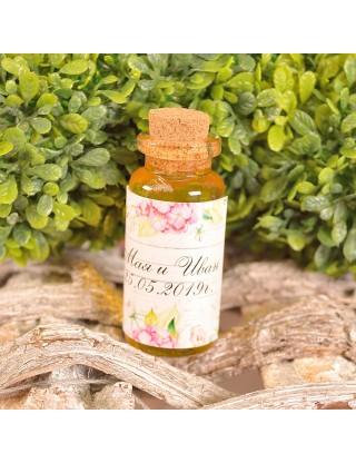 Подарък за гости с мед -...